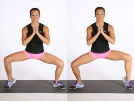 Image result for calf raise squats