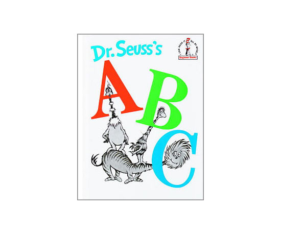 Image result for abc dr seuss