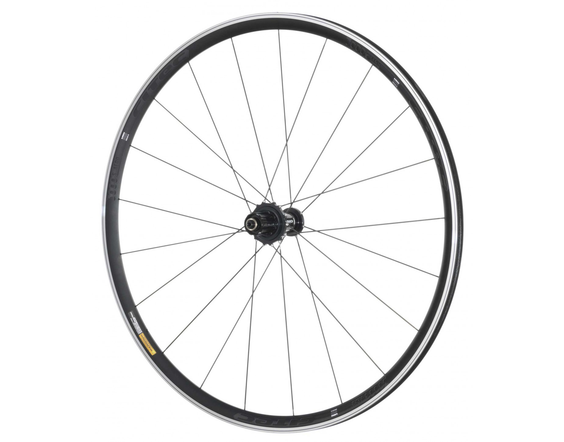 Citec S Aero 28 700c Road Wheels Everything You