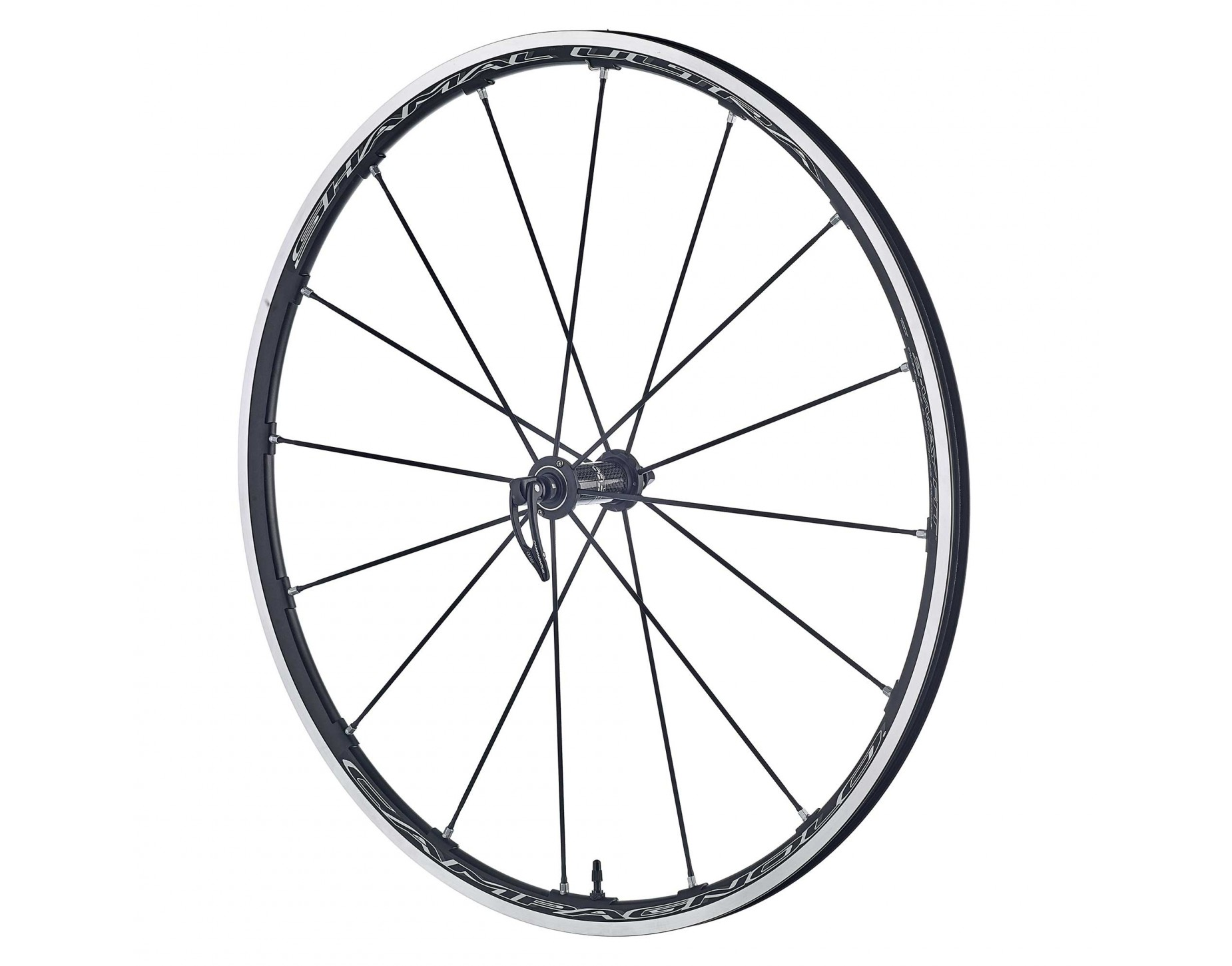 Campagnolo Shamal Ultra C17 2 Way Fit Front Wheel