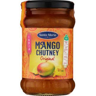 MANGO CHUTNEY ORIGINAL