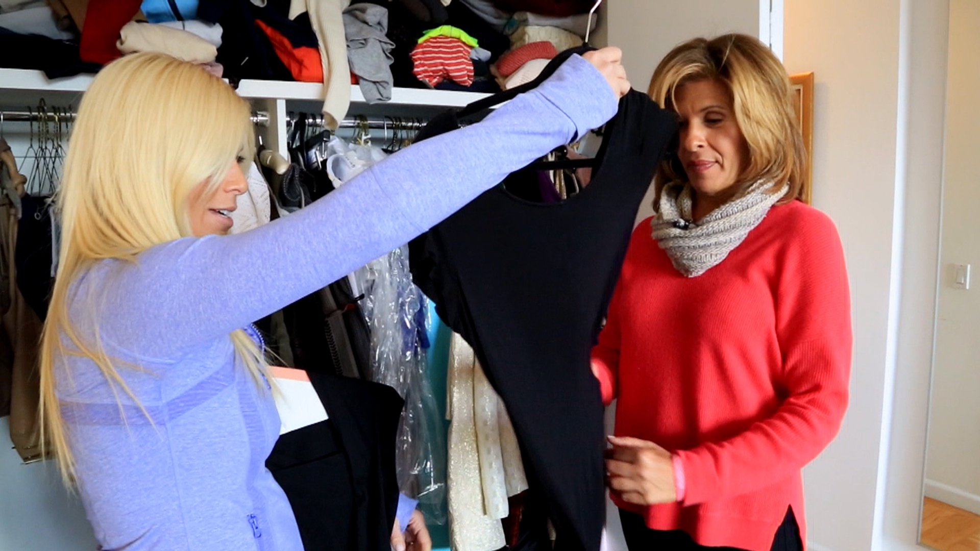 Get Organized 3 Easy Steps To Declutter Your Closet In