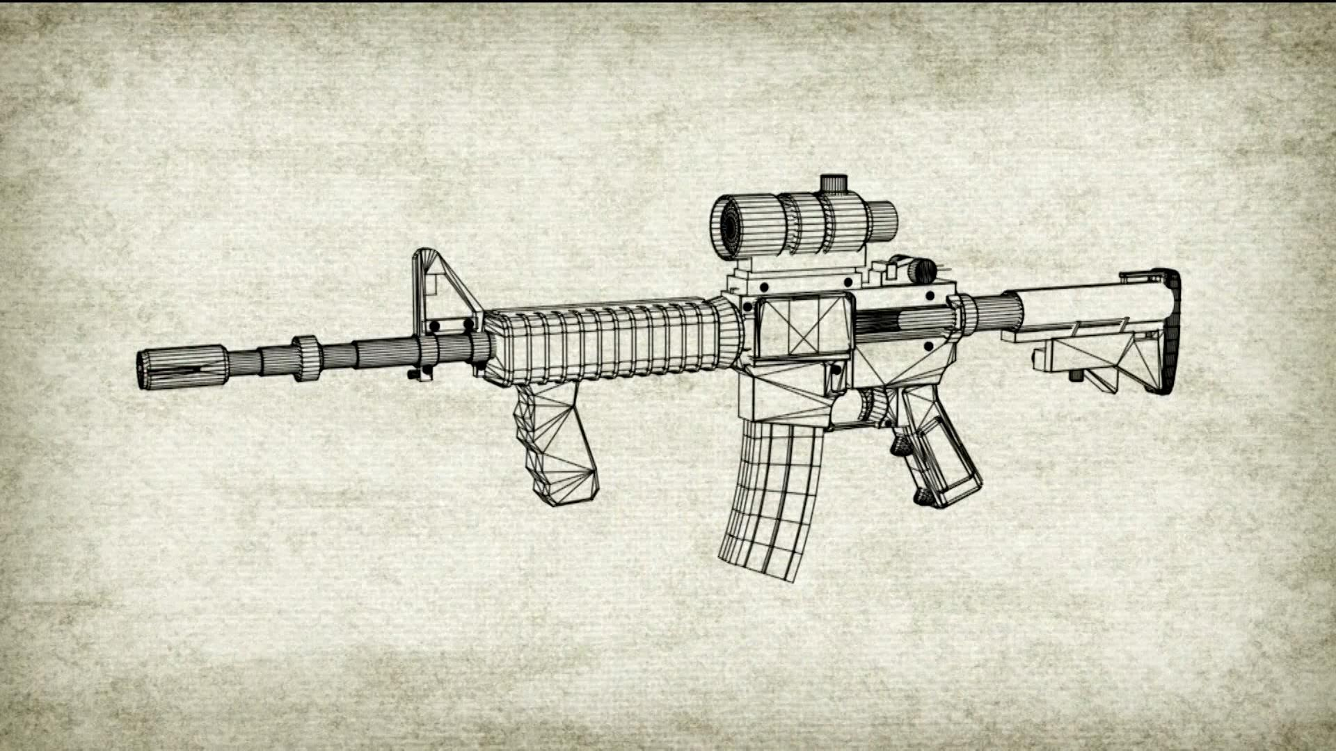 America S Rifle Why So Many People Love The Ar 15