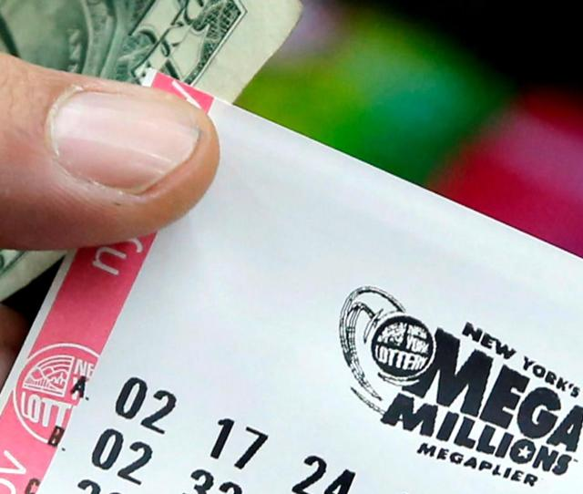 Powerball And Mega Millions Have Combined Jackpot Of Nearly  Billion Nbc News