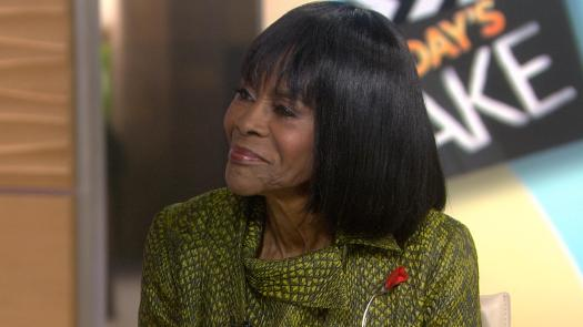 Cicely Tyson on her career, 'House of Cards,' and ...