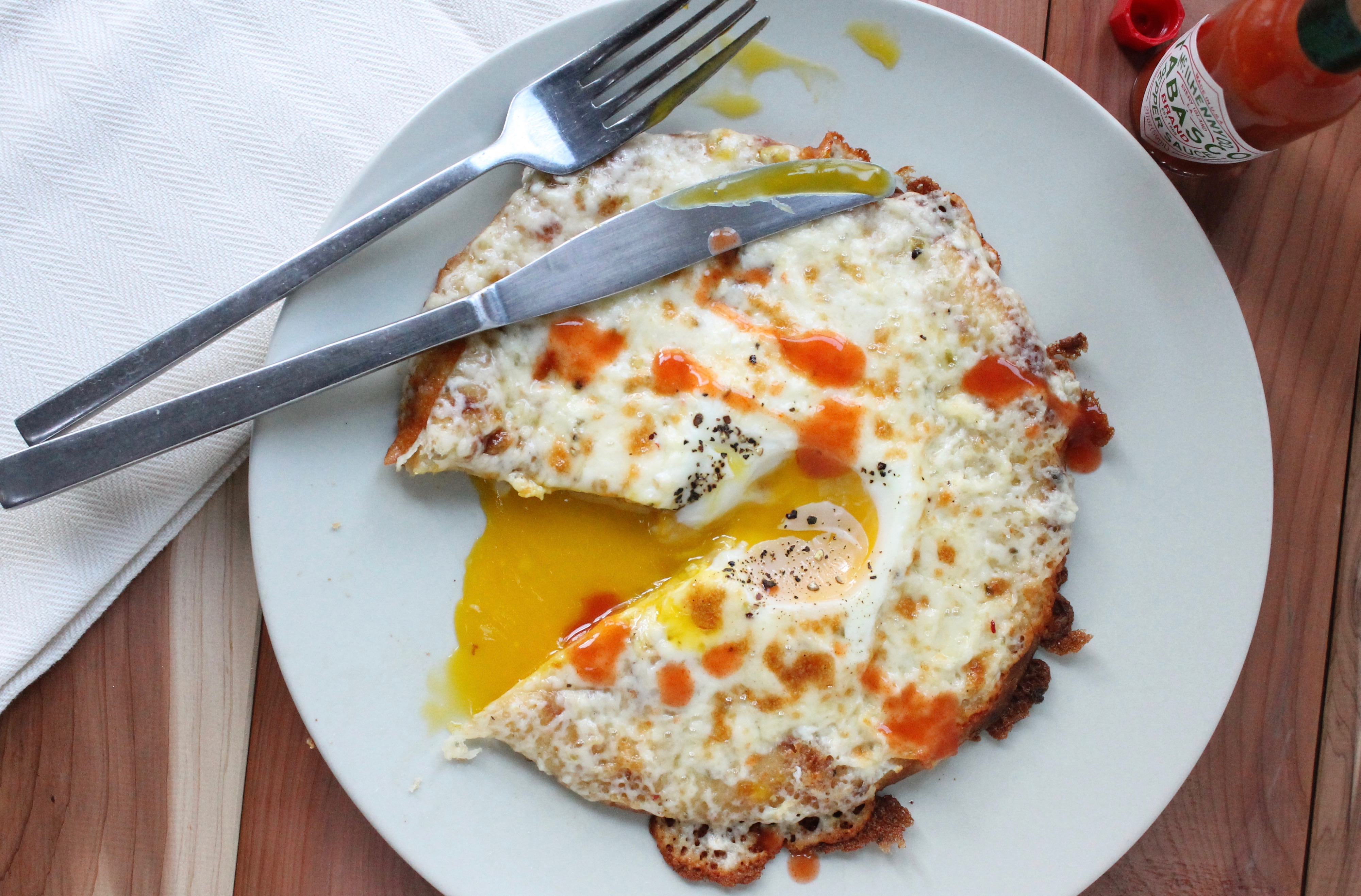 Rise And Shine Try These 33 Delicious Egg Breakfast