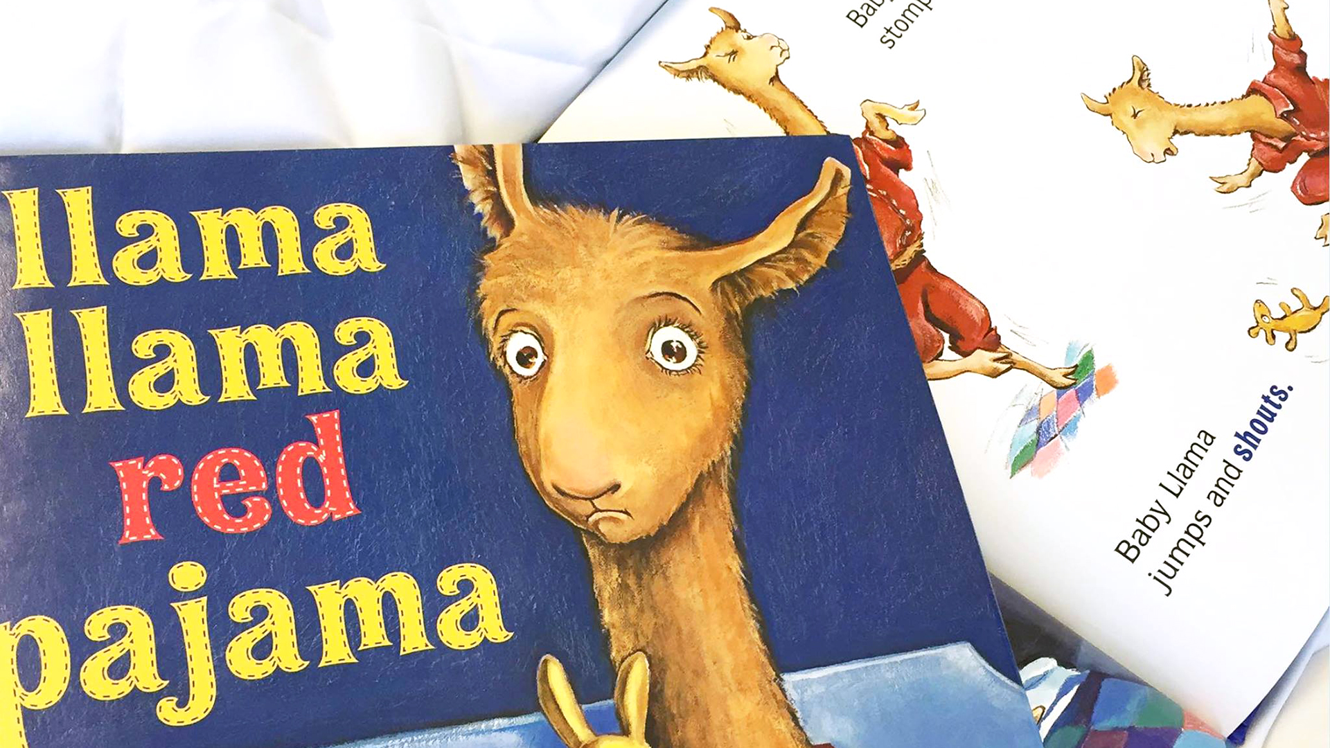 Llama Llama Author Succumbs To Cancer Asks Fans For
