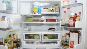 What foods need to be stored in the fridge?  TODAY