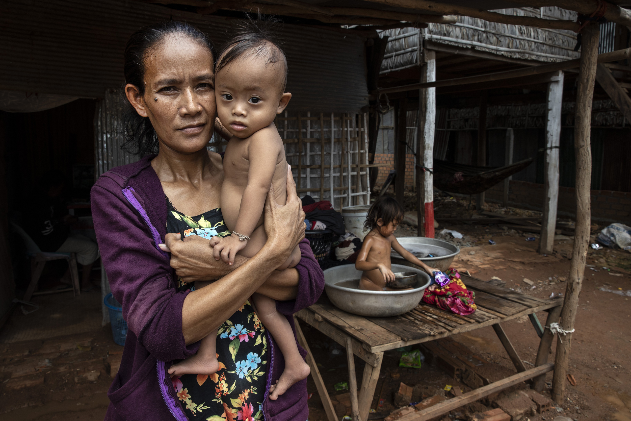 Made in Cambodia: How women in poverty are supplying America's market for  hair