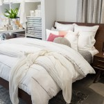 How To Make Your Bed Look Like It Belongs In A Furniture Store