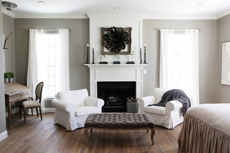 Joanna Gaines Updated Her Family S Farmhouse See Inside