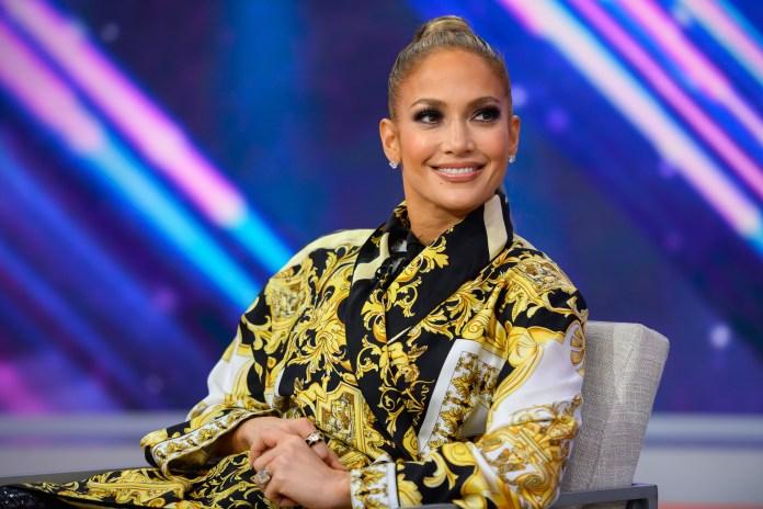 Jennifer Lopez shares video about transgender 'nibling,' Brendon