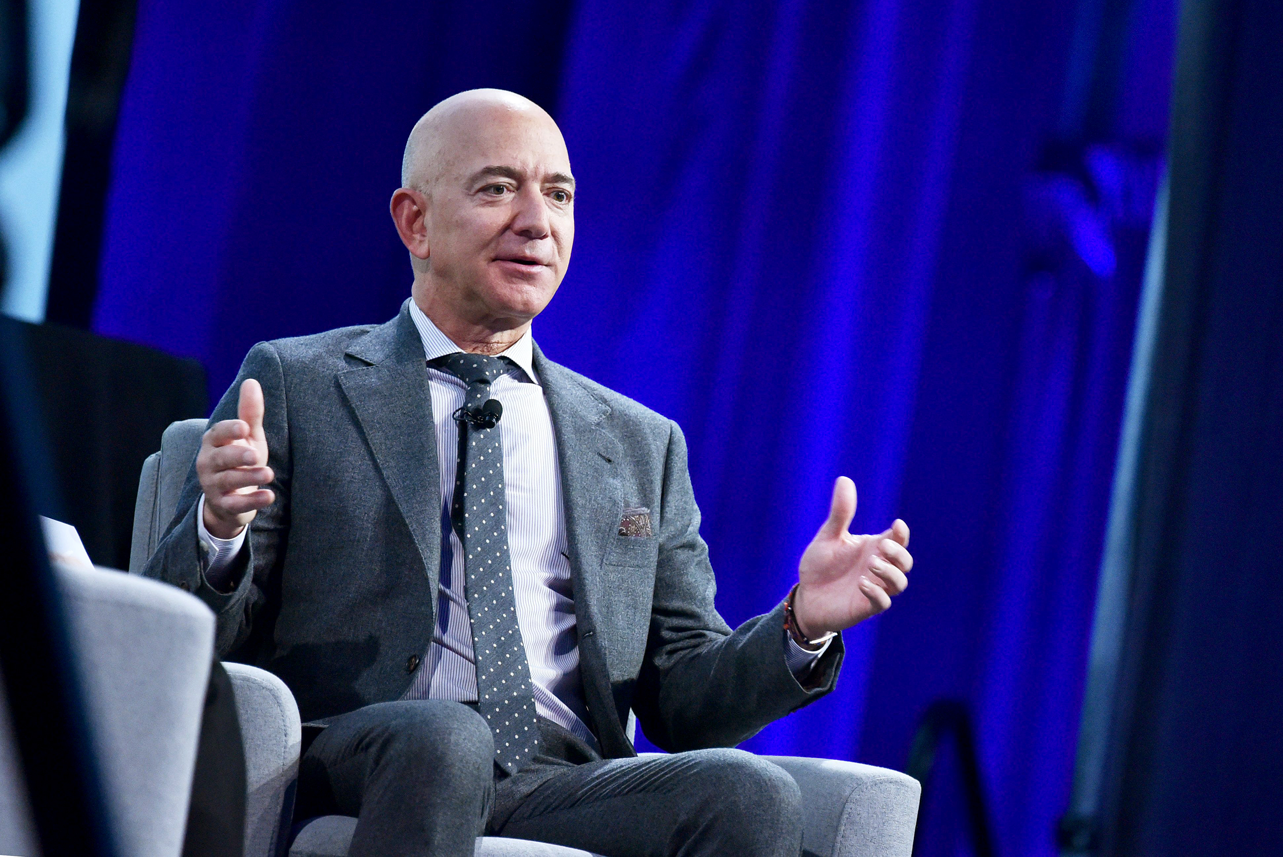 How Bezos and Amazon changed the world 2/3/21