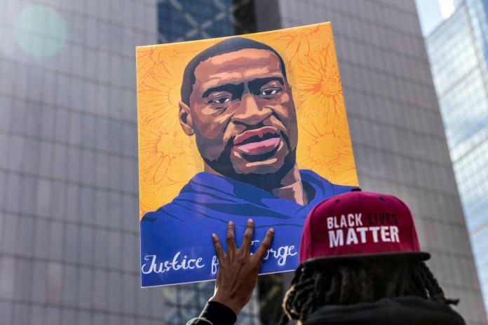 Black News Kendrick Sampson talks social justice and protecting Black mental health