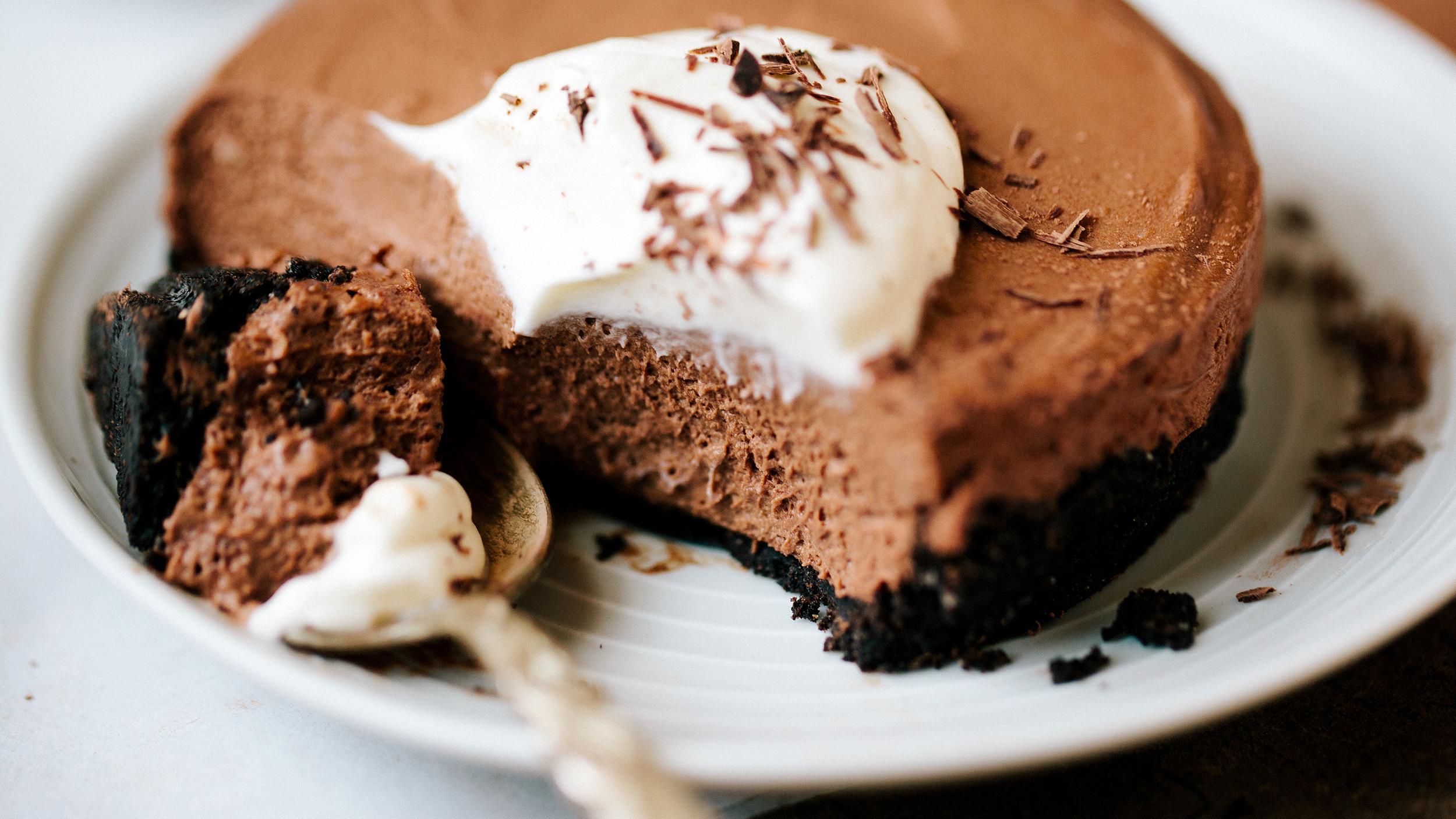 No Ice Cream Machine Make Deliciously Rich Creamy
