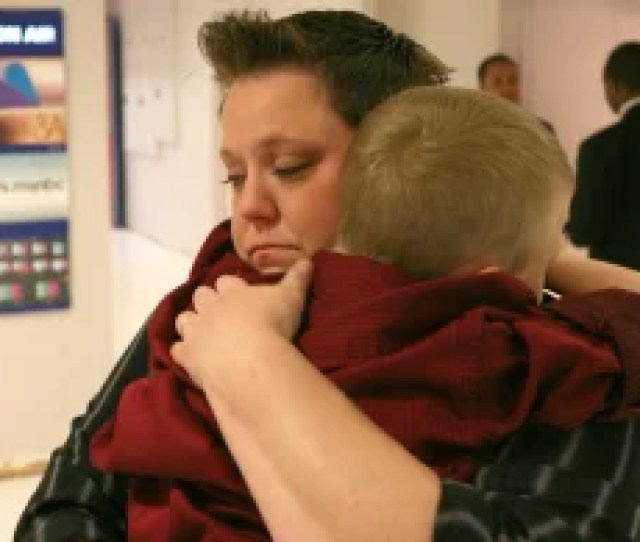 Ousted Lesbian Cub Scout Mom Fights Back