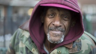 Image result for homeless man