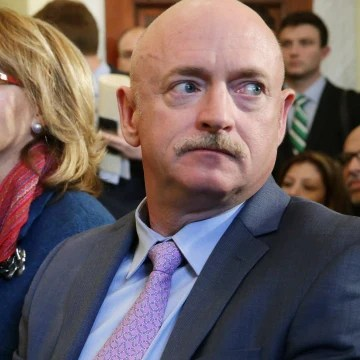 Image: Giffords and Kelly