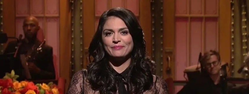 'SNL' Delivers Message of Solidarity to Paris: 'We Stand With You'