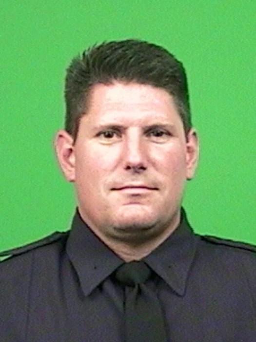 IMAGE: NYPD Detective Joseph Lemm