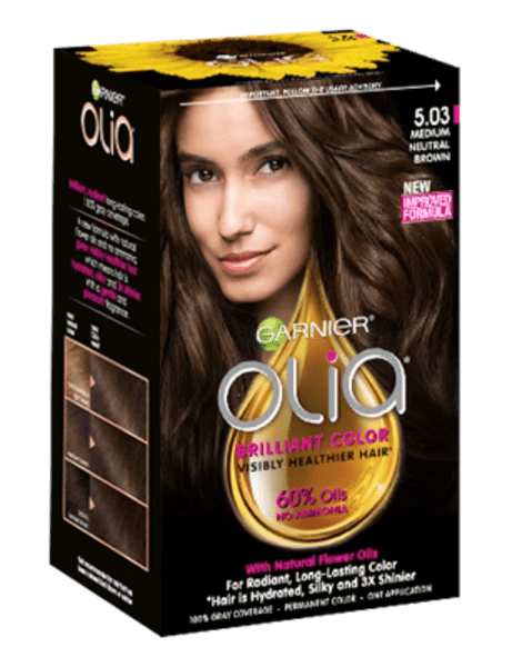 5 Pro Quality Hair Dyes That Let You Skip The Salon