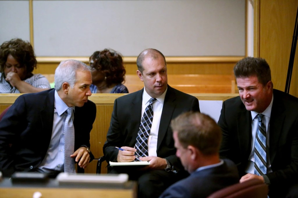 Tampa Lawyers Under Fire In Plot To Set Up Rival Attorney For Dui Bust Nbc News