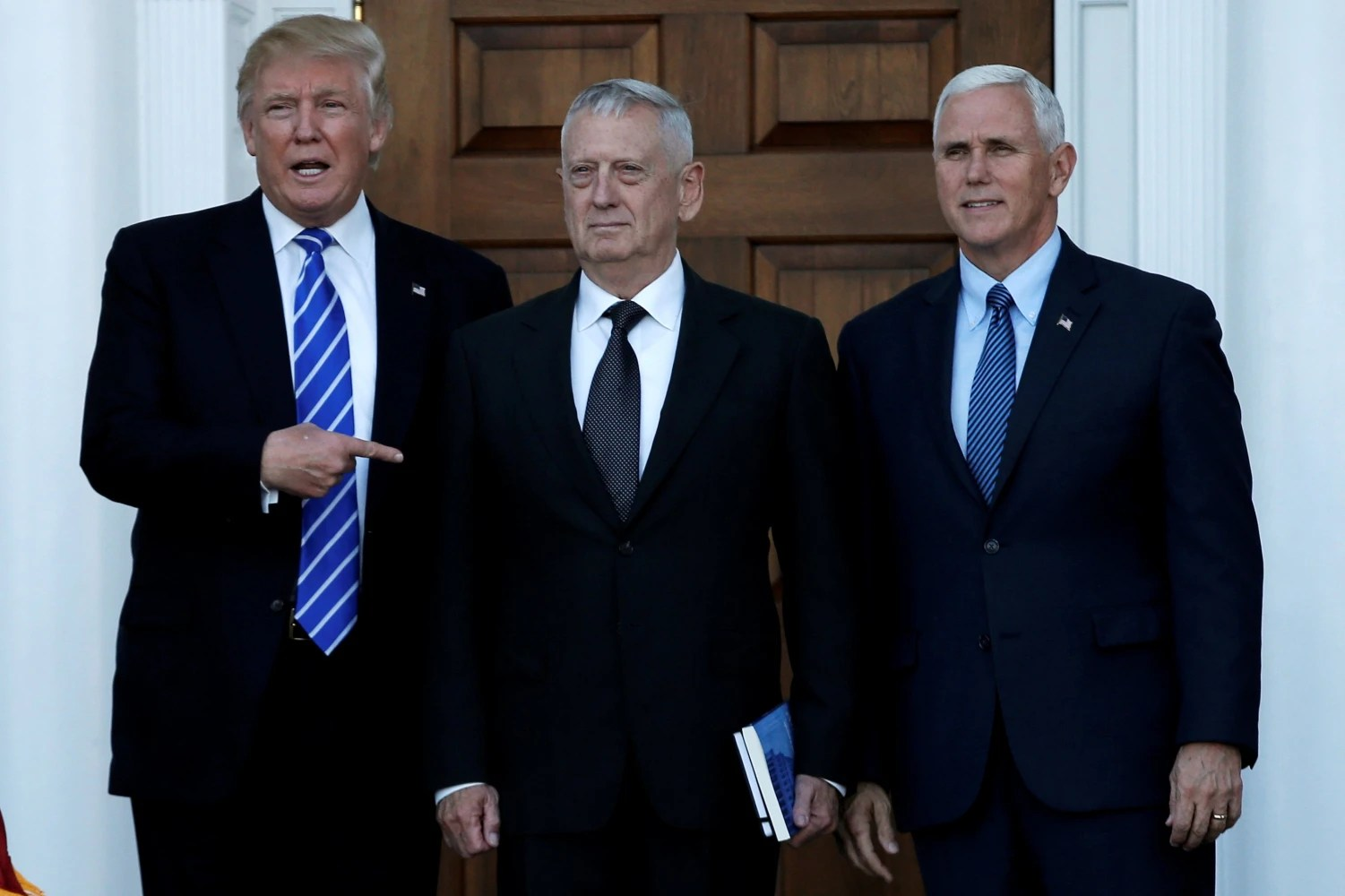 Image result for trump mattis