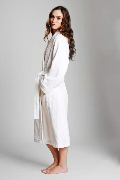 Frette robe seen on The Today Show Steals and Deals