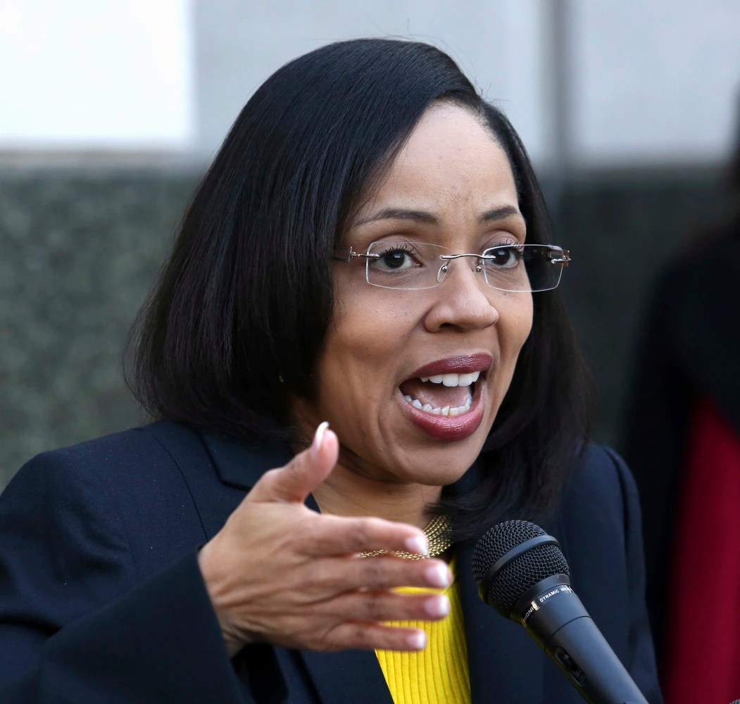 Florida State Attorney Aramis Ayala Receives Noose in the Mail