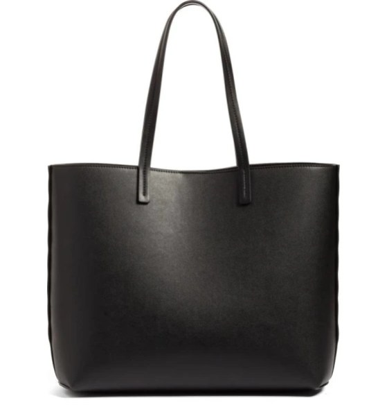 Olivia Faux Leather Tote Nordstrom's sale