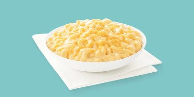 Chick-fil-A is testing mac and cheese in select locations