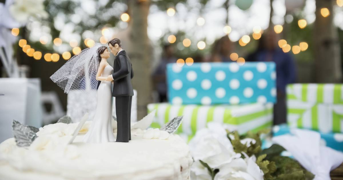 These Are The Best Wedding Gift Ideas For 2018