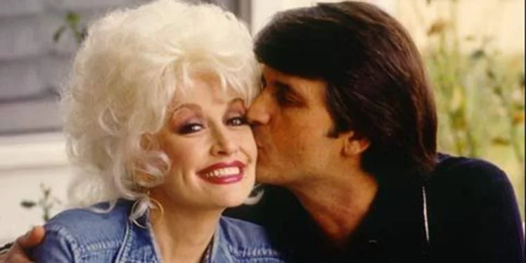dolly parton, marriage, pure and simple