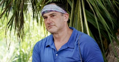 'Survivor' contestant previously accused of inappropriate touching removed from show before finale
