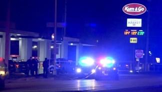 Missouri Police Officer, Three Others Fatally Shot at Gas Station Before Gunman Kills Himself