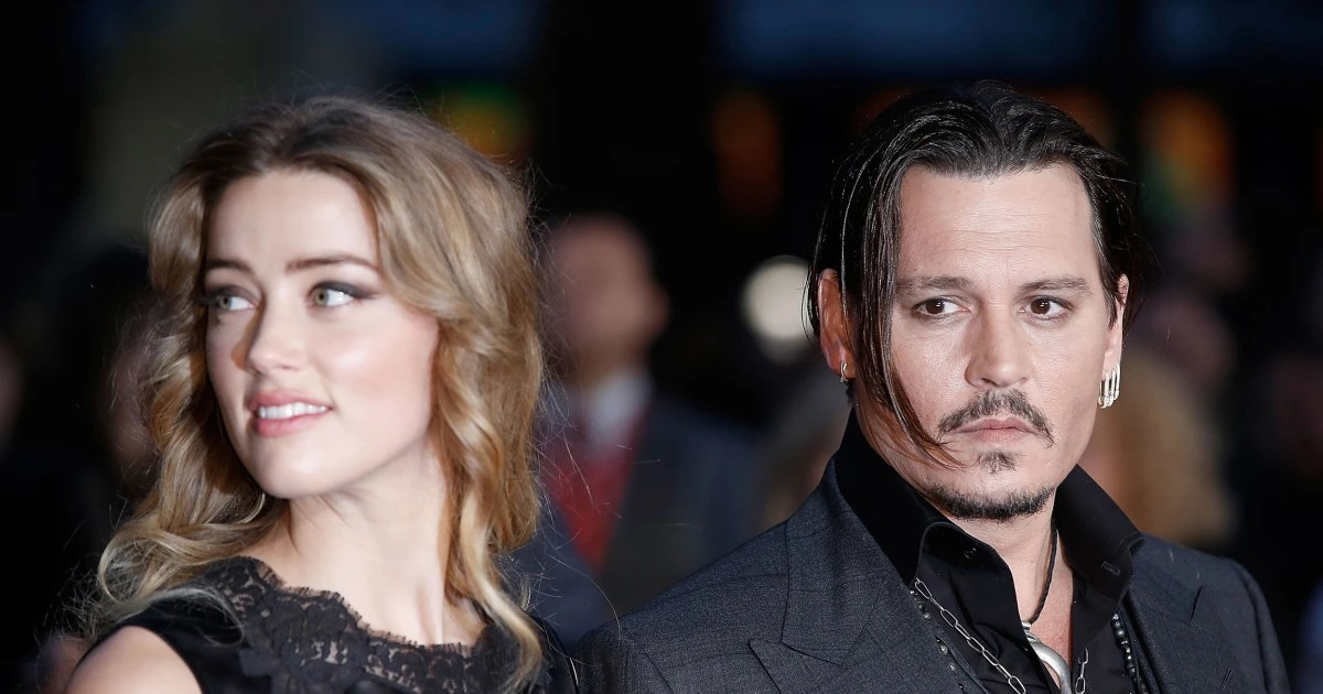 Photo of Johnny Depp takes on U.K. tabloid in court over 'wife beater' claims