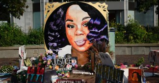 Louisville Braces for Protests and Unrest Ahead of Attorney General's Decision on Breonna Taylor Investigation