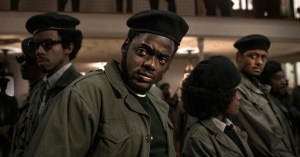 How 'Judas and the Black Messiah' rejects Hollywood platitudes about black panthers