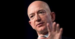 Jeff Bezos says Amazon employees need better