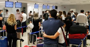 Rich Latin Americans travel to the US to get Covid vaccines: 'Matter of survival'