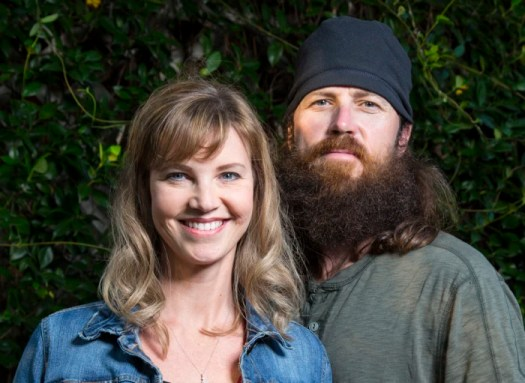 Image result for missy and jase robertson