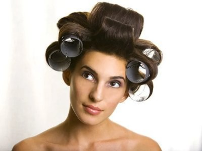 top hair curlers and rollers wallpapers