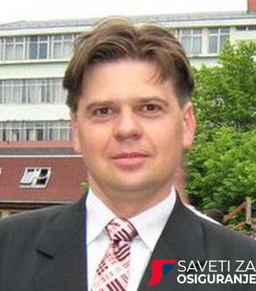 Savetnici - Nagy Varjas Árpád