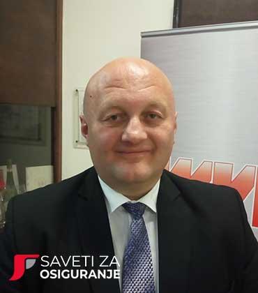 Dušan Zlatković - Vaš savetnik za osiguranje | Saveti za osiguranje