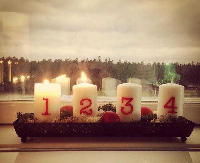 tredje advent snart firar vi jul i sverige annelies sfi. Black Bedroom Furniture Sets. Home Design Ideas