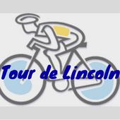 Tour de Lincoln bike race