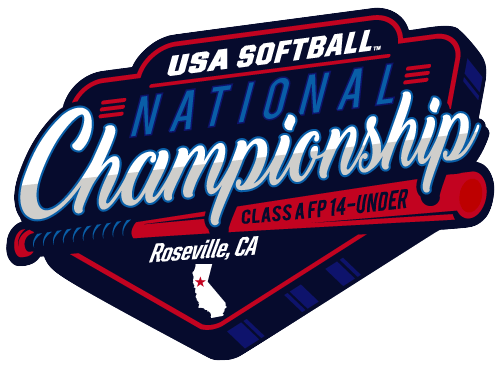 USA Softball of Sacramento will be hosting the USA Softball 14U Class A Girls Fastpitch National Championship
