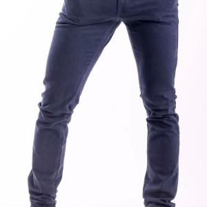 Muške Pantalone Keper #175-PLAVA