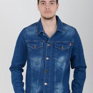 Jakna muška jeans #5000