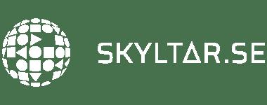 Digitaliserar och utvecklar Skyltar & Märken